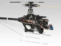 RCモデル/ RCヘリコプター